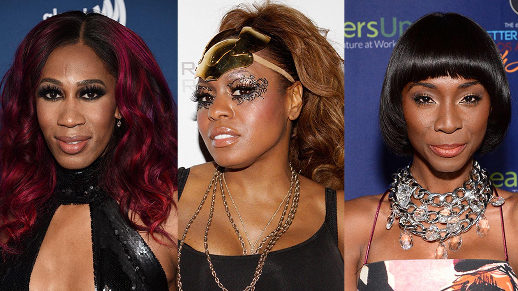 Новая песня Ultra Naté призывает к единству между черными трансгендерами и цисгендерными женщинами