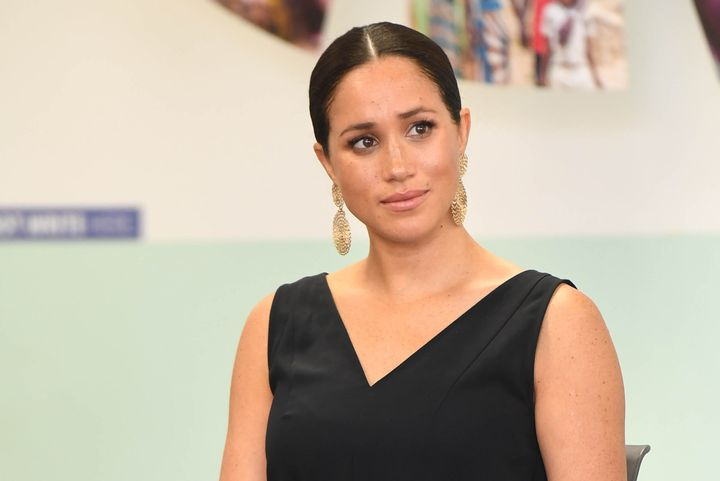 After news broke that Buckingham Palace is investigating accusations that Meghan Markle bullied royal staff, many Twitter users are turning their attention to Prince Andrew.