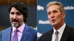 Trudeau Showed No Empathy For Cancer Patient's Story, Pallister