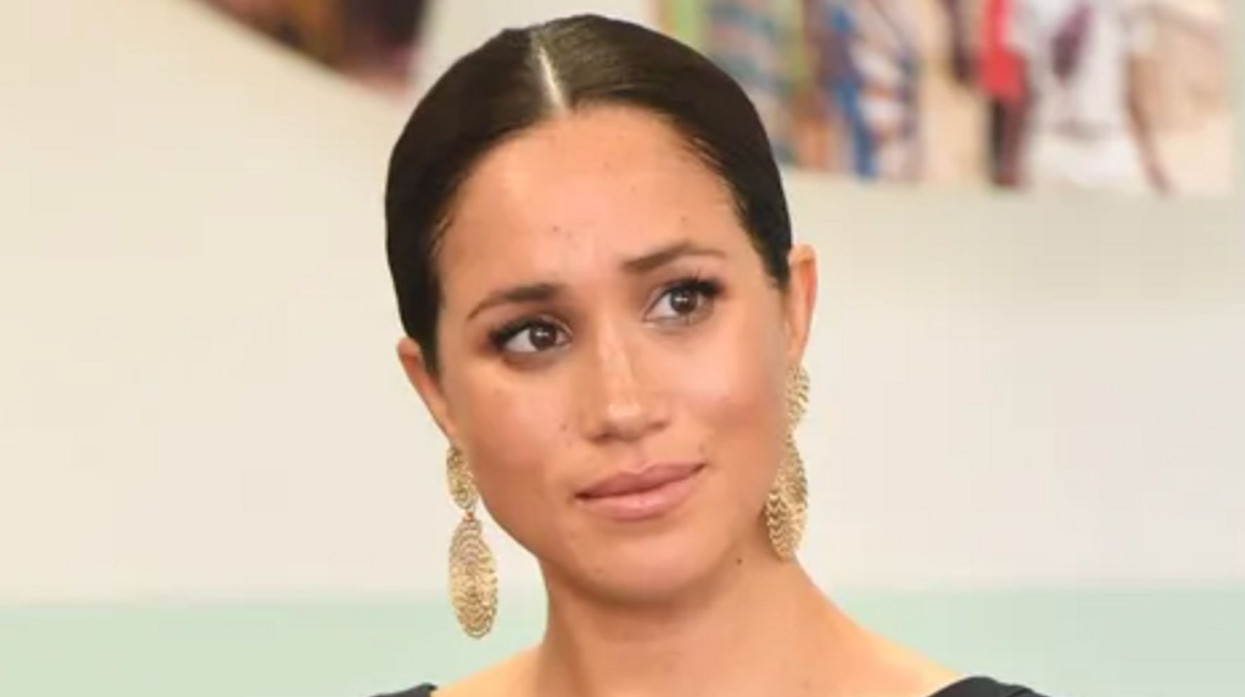 Twitter Asks Why The Royal Family Is Investigating Meghan Markle, Not Prince Andrew