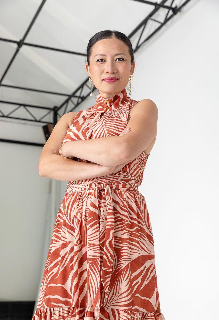 'MasterChef Australia' star Poh Ling Yeow
