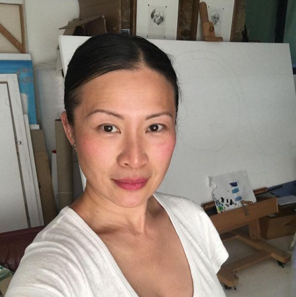"""Poh Ling Yeow of 'MasterChef Australia' fame saidit's a """"struggle"""" for women """"to not compare"""" themselves to others."""