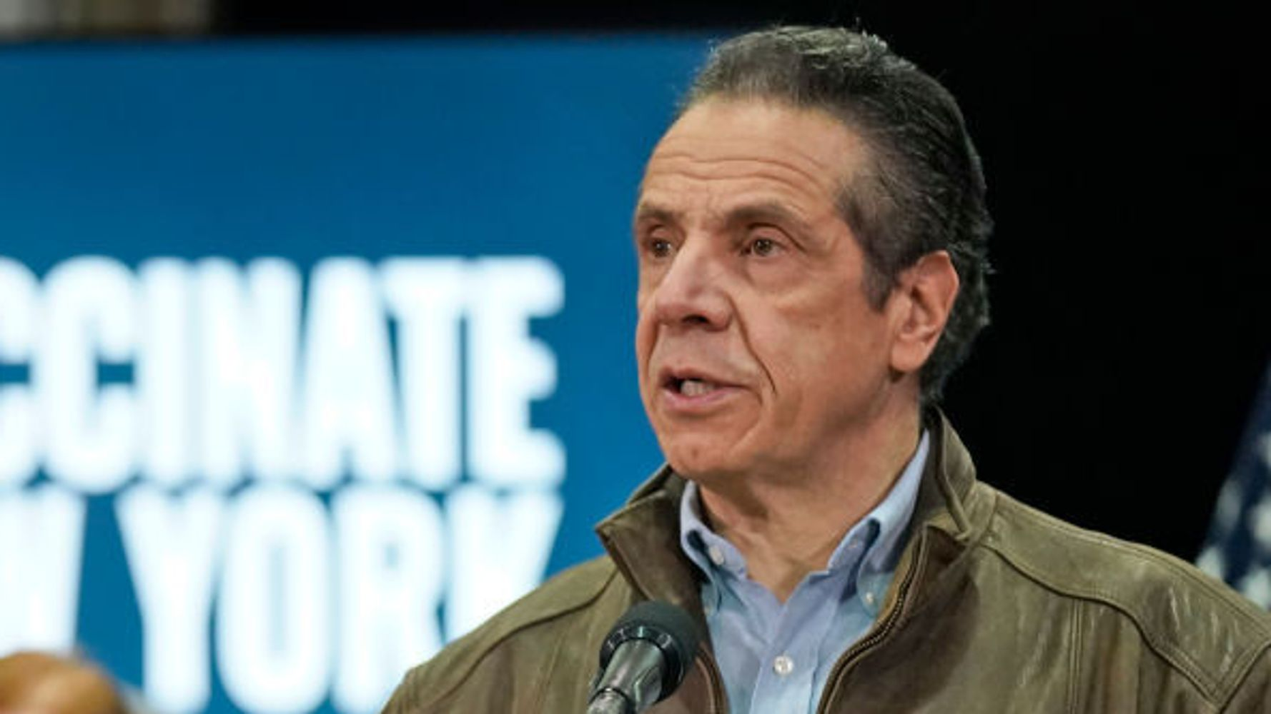 Top Cuomo Aides Altered COVID-19 Data To Lower New York Nursing Home Deaths: Reports