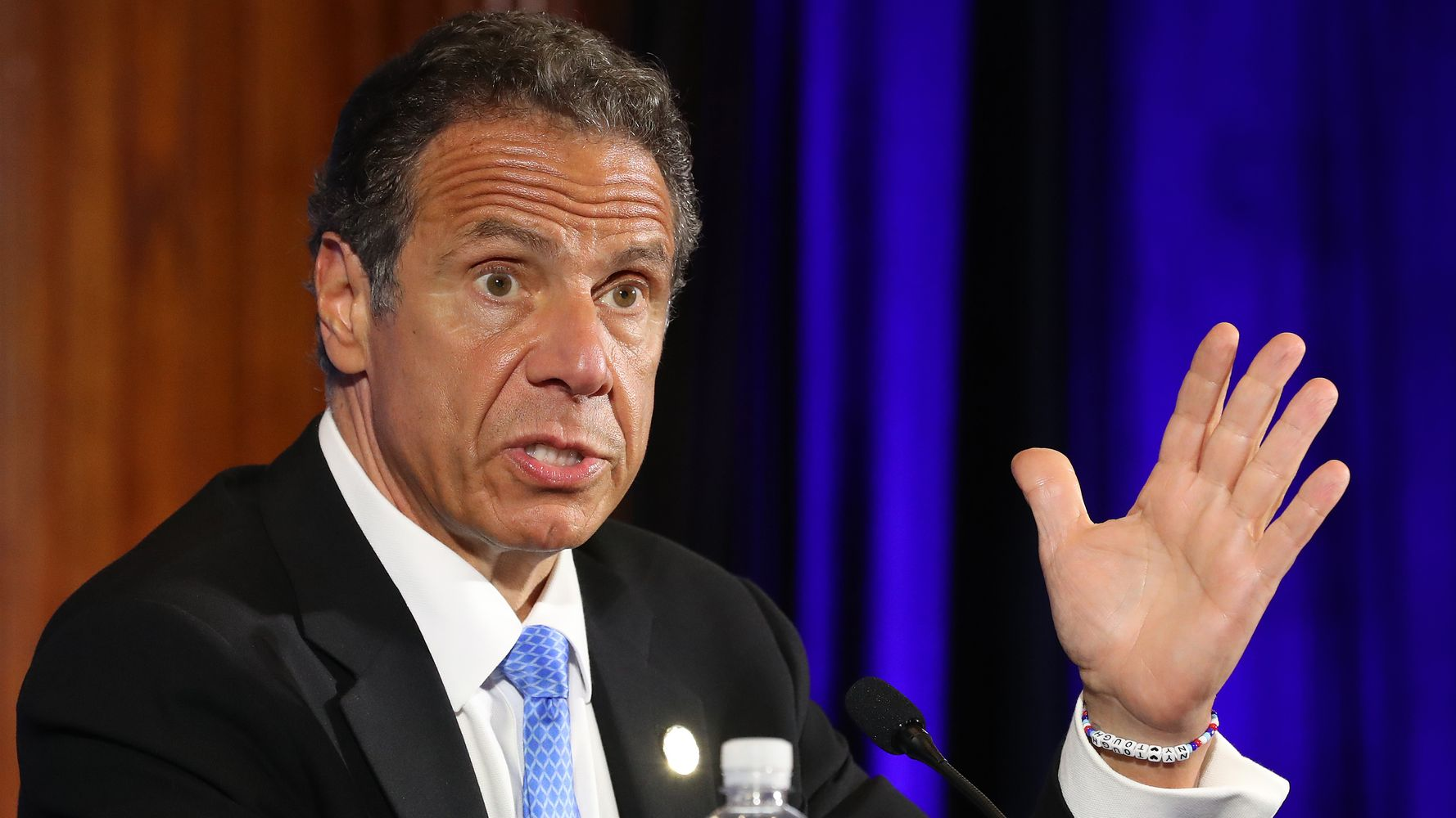 The Nursing Home Decision That Haunts Andrew Cuomo