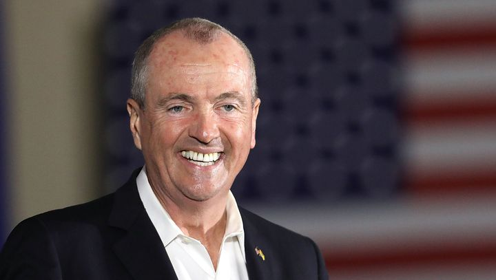 New Jersey Gov. Phil Murphy has been credited for consulting nursing home experts in making policy during the early surge of