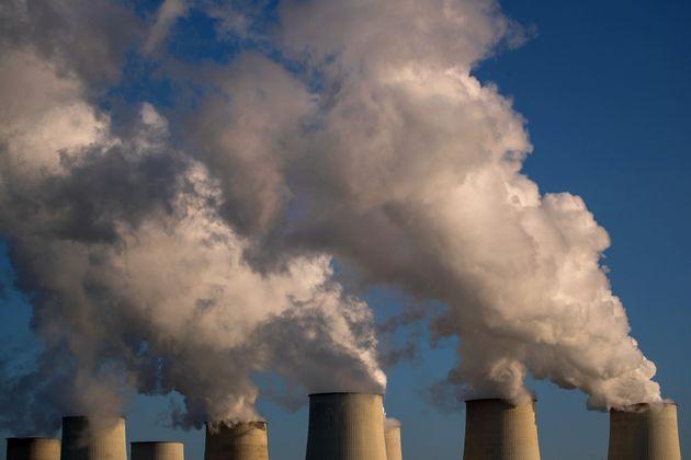 Il Covid riduce le emissioni mondiali di CO2, ma il problema resta la