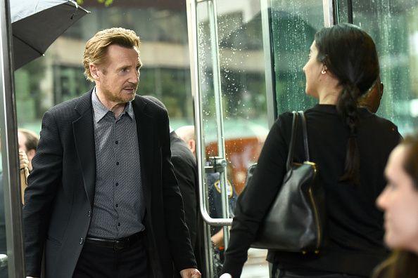 Ο Λίαμ Νίσον καλωσορίζει τους Νεοϋρκέζους στα σινεμά που ανοίγουν μετά από έναν