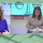 Ana Rosa Quintana, sin miramientos contra Irene Montero en 'El programa de