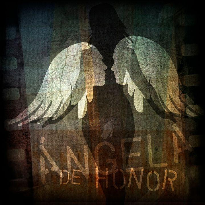 Ángela de honor