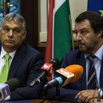 Orban tenta di 'salvare' Salvini, ma il gruppo di Meloni non ci sta (di A.