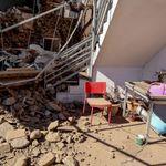 Δάσκαλος στην Ελασσόνα: «Παρακαλούσα τον Θεό να αντέξει το κτίριο άλλα 30