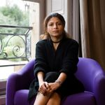 Ensaf Haidar, la conjointe de Raïf Badawi, veut représenter le Bloc québécois à