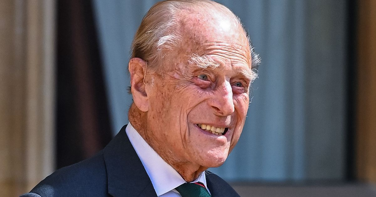 Prince Philip Sent Back To Private Hospital After Heart Procedure