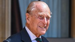 Prince Philip Sent Back To Private Hospital After Heart