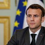 EXCLUSIF - Sans reconfinement général, la popularité de Macron évite le