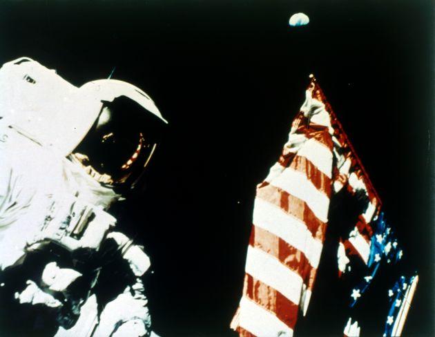 Apollo 17 Δεκέμβριου