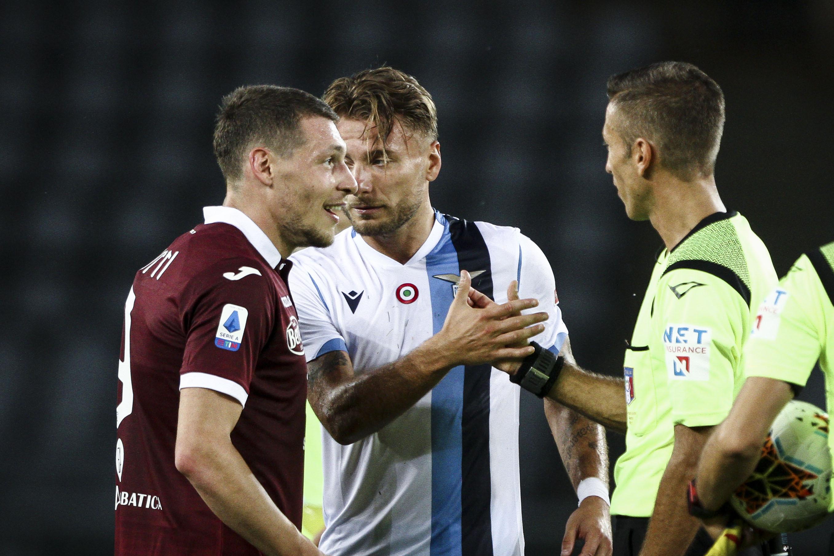 Lazio-Torino, un'inverosimile farsa   L'HuffPost