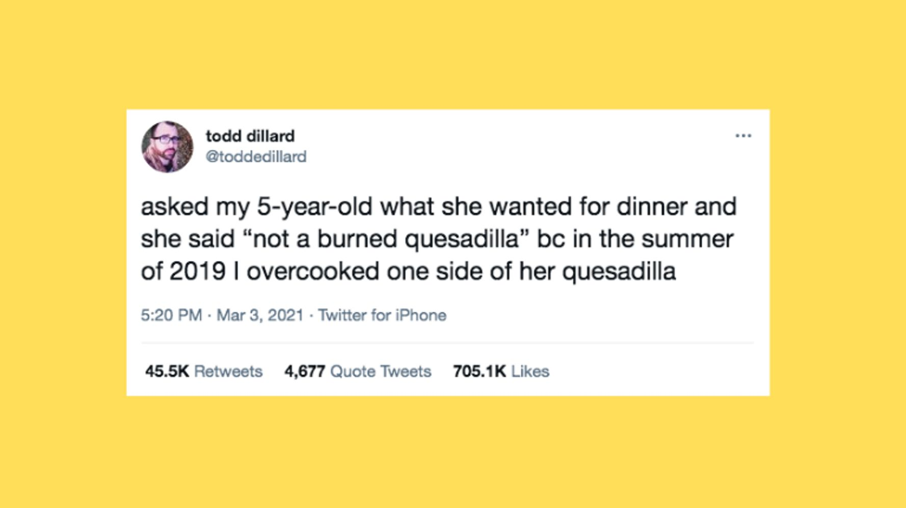 The Funniest Tweets From Parents This Week (Feb. 27-March ...