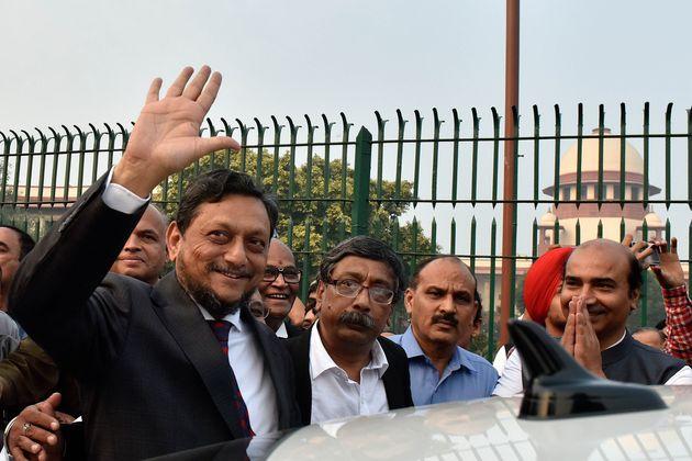 Il consiglio del presidente della Corte suprema indiana allo stupratore di sposare la
