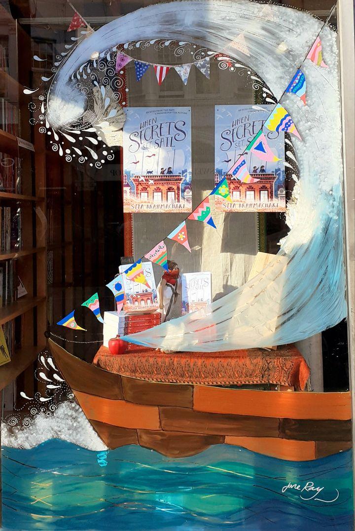 Children's Bookshop, Muswell Hill, London