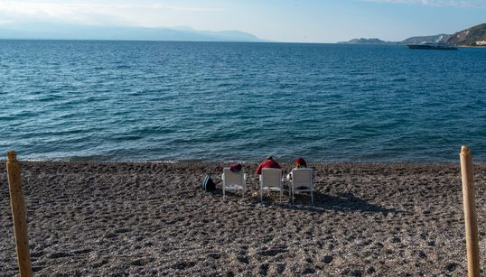 Is Europe Really Going To Be Ready For The Summer Holidays? Don't Bet On