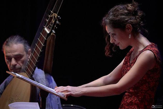 «Las Meninas: H μουσική πίσω από τον πίνακα» του Ντιέγκο