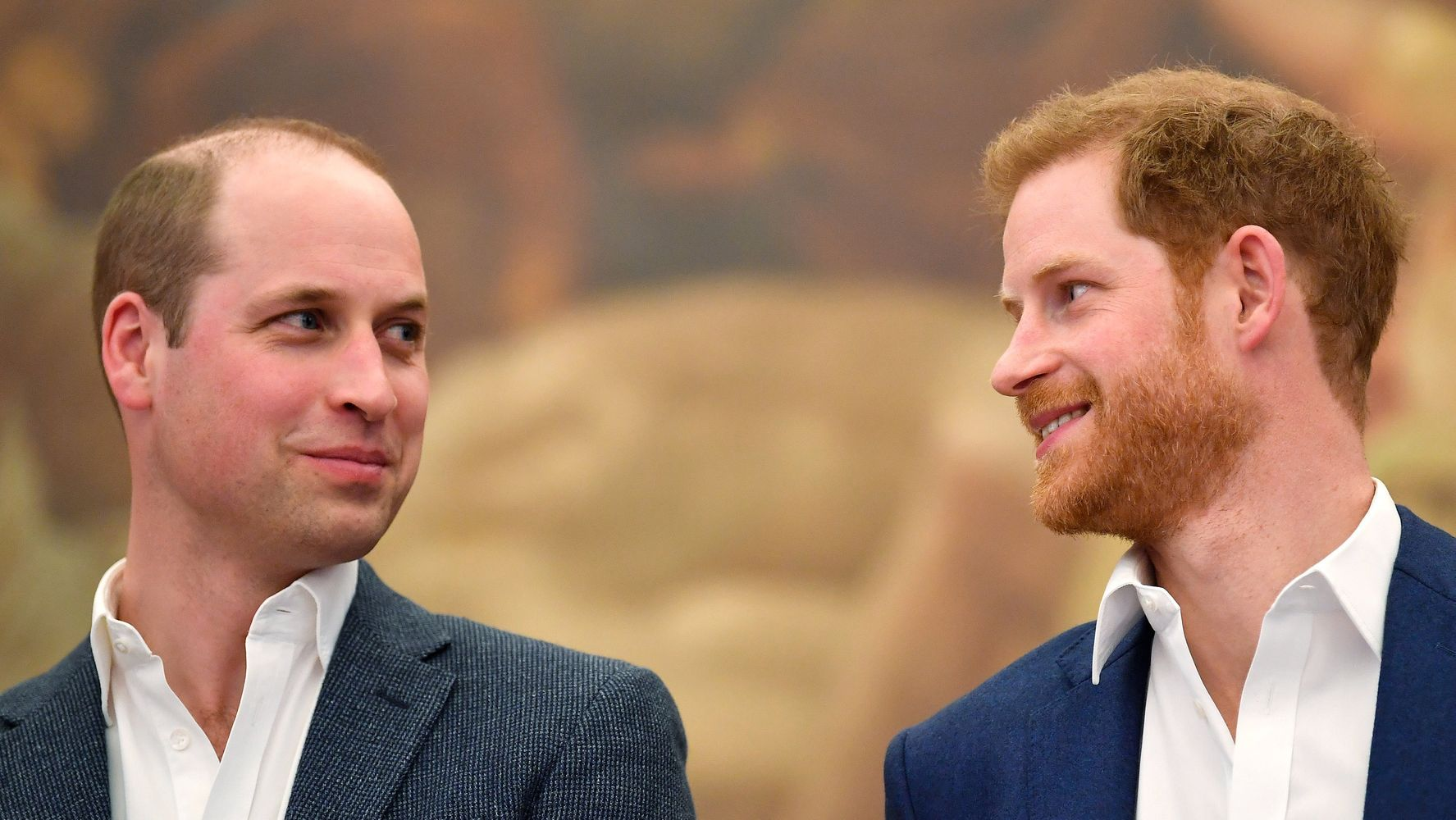 Prince Harry Talks Changed Relationships With Princes Charles And William