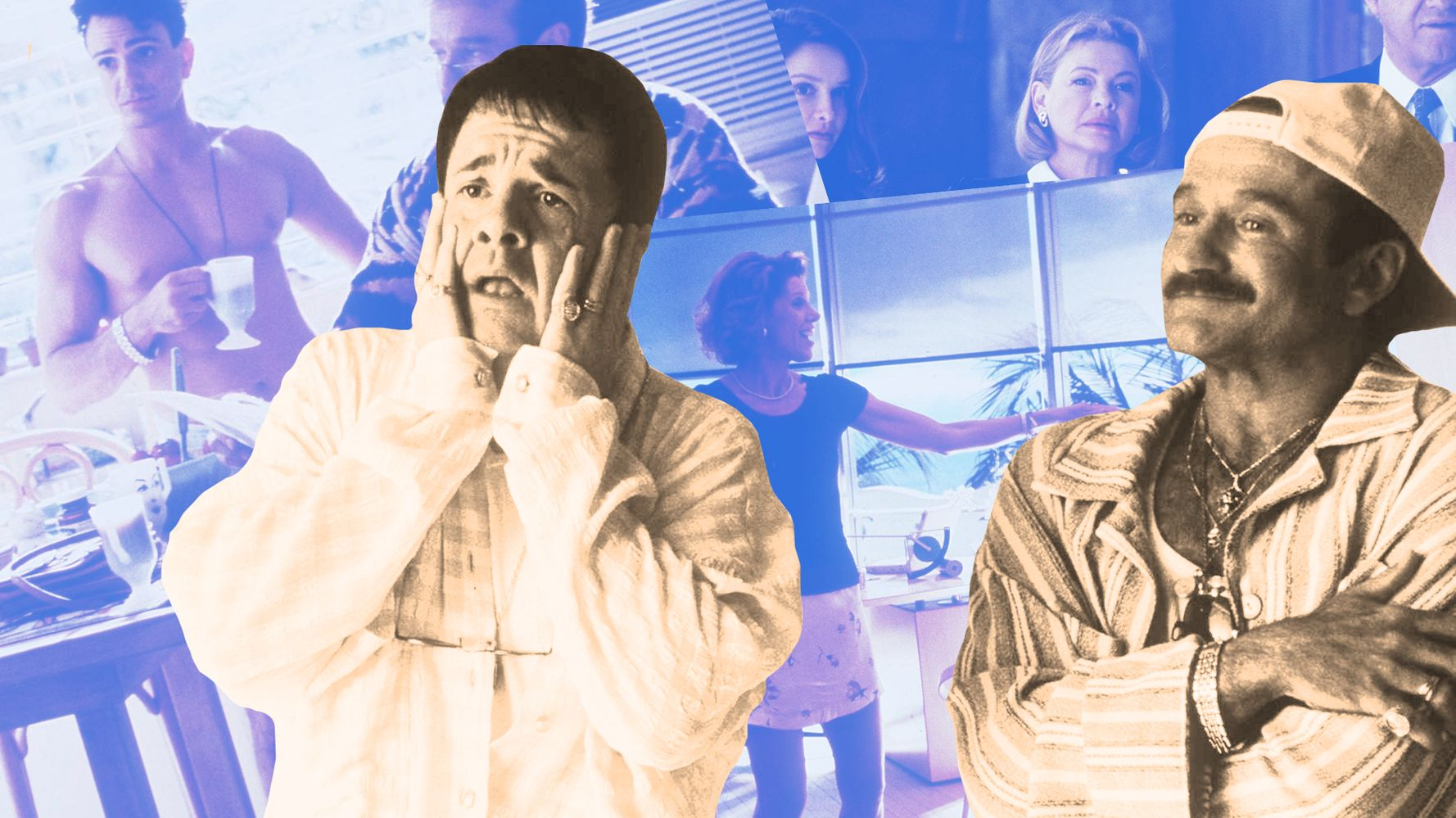 25 лет спустя «Птичья клетка» — самый монументальный гей-фильм Голливуда