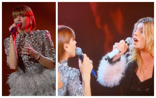 """""""Alessandra ed Emma a Sanremo era tutto ciò di cui avevamo bisogno"""""""