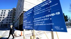 Quebec Looking To Reopen Live Performance Venues Despite