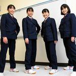 「偏見、またひとつ覆った」女子制服へのスラックス導入で期待する声