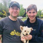 コロラド州知事、交際17年のファーストジェントルマンにプロポーズ「完璧なタイミングだった」
