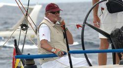 Patrimonio Nacional pagó 1,2 millones por el despido improcedente de la tripulación del yate de Juan Carlos
