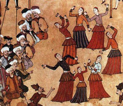 Ομάδα/ Kol, από Kocek σε γιορτή...