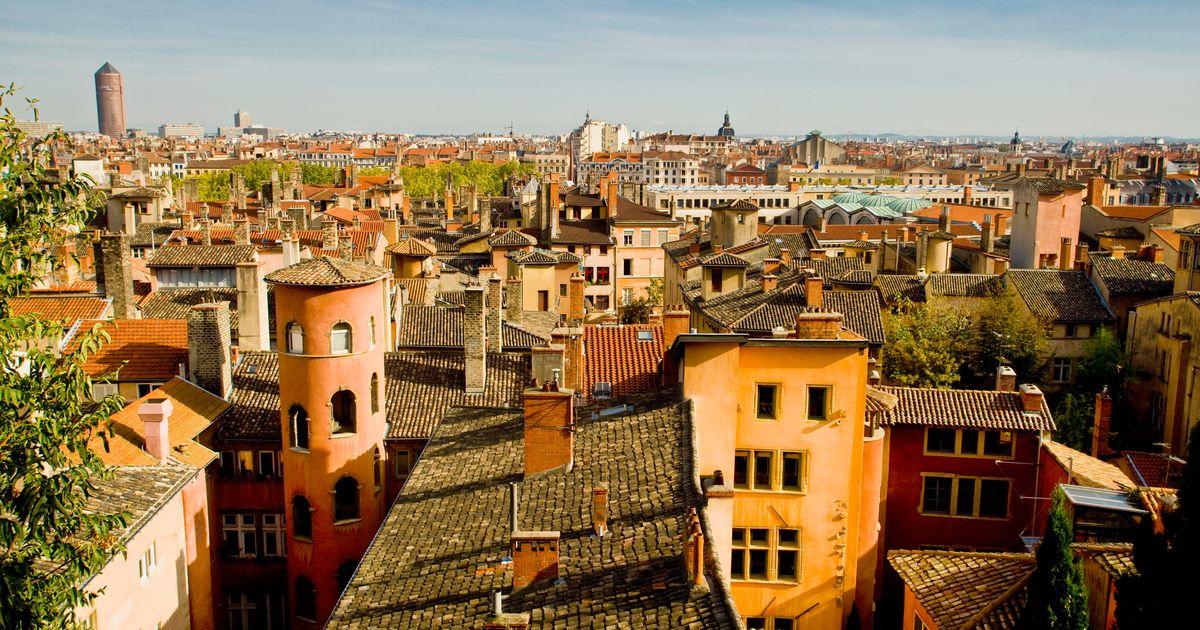 Après Paris, le prix de l'immobilier baisse aussi dans les grandes villes - Le HuffPost