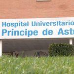 Un conductor de ambulancia degüella a un enfermero en el Hospital de Alcalá de