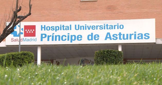 Hospital donde ha sucedido