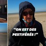 Au Touquet, le reconfinement suscite incompréhension et