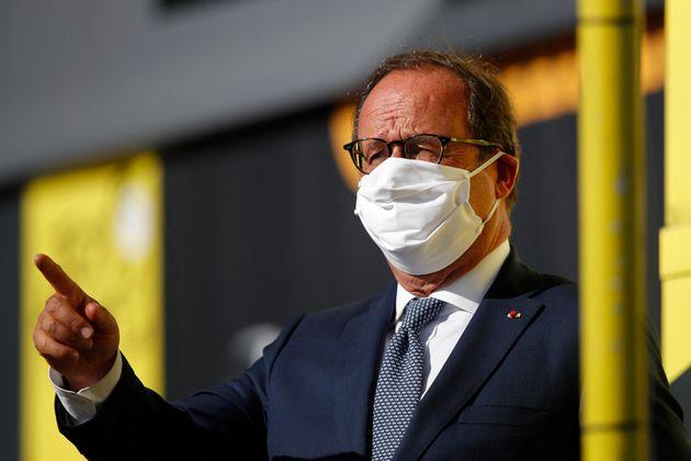 François Hollande, ancien Président de la