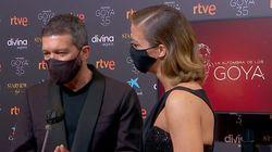 🔴 EN DIRECTO: Premios Goya