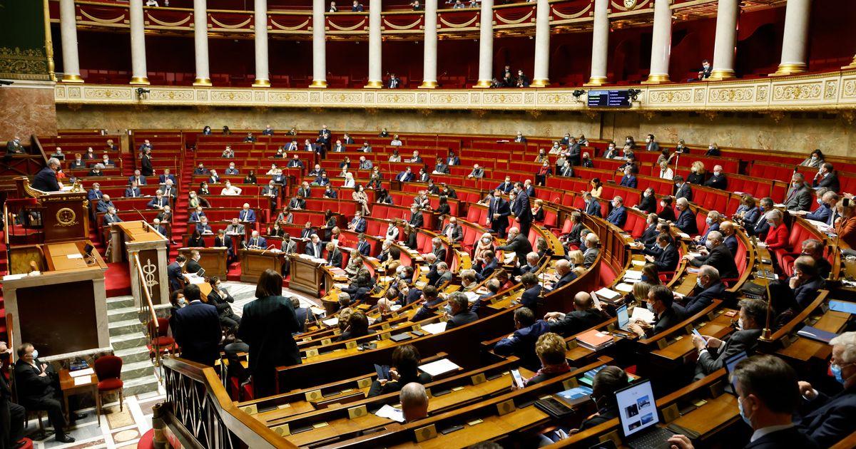 Les députés votent la loi pour intégrer le climat dans la Constitution