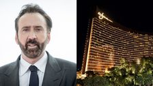 Nicolas Cage Married For Fifth Time, Says He And Riko Shibata Are 'Very Happy'