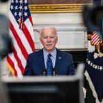 États-Unis: le Sénat approuve de justesse une aide de 1,9