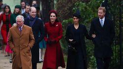 La famille royale affichera son unité à la télévision avant l'interview choc de Harry et