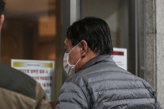 윤석열 전 검찰총장이 아내 김건희씨가 운영하는 '코바나콘텐츠' 사무실에