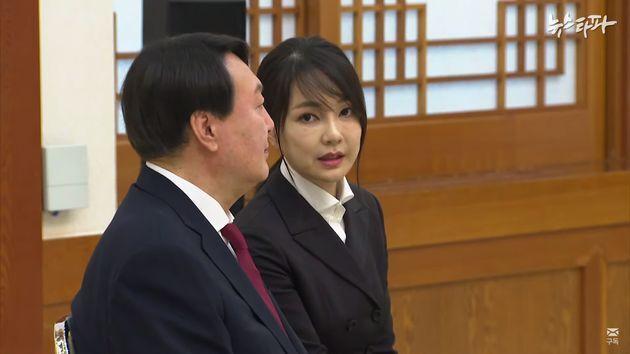 윤석열 전 총장과