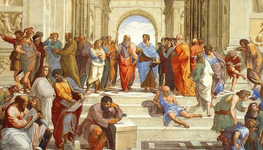 Τα μυστικά πίσω από το αριστούργημα του Ραφαήλ «Η Σχολή των