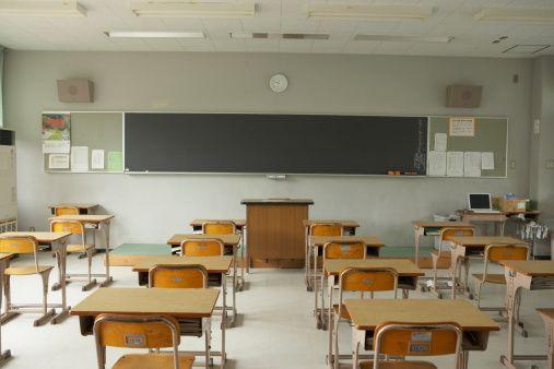 자료사진. 교실
