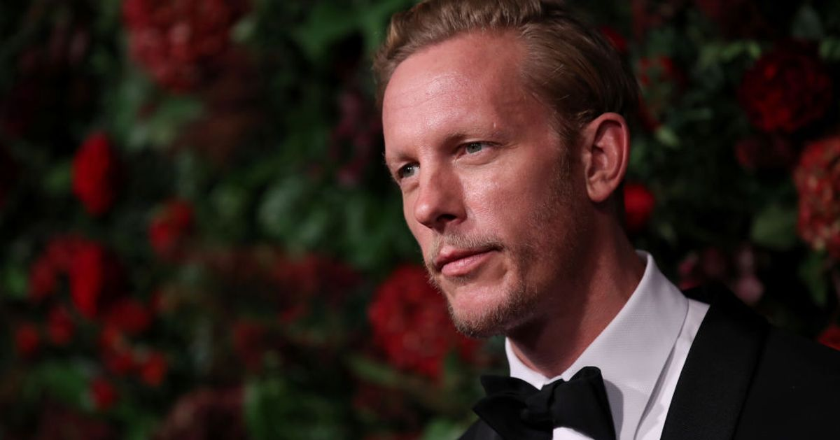 Laurence Fox Is Running For London Mayor And Wants To Ease Lockdown 'Immediately'