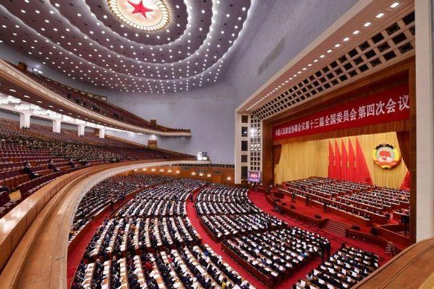 """三人三様、中国のビッグテックCEOが""""国会""""の年次総会で提案すること"""